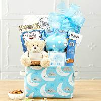 All Boy Baby Gift Basket  sc 1 st  Adorable Gift Baskets & New Mother Gift Baskets New Mom Gift Basket Ideas