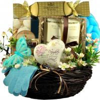Daughter Gift Basket Idea