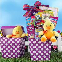 Easter-Chick-Basket