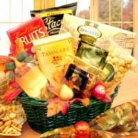 Fall Splendor Gift Basket