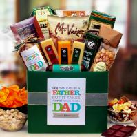 Celebrate Dad, Father's Day Gift Box