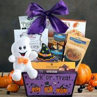 Friendly Ghost, Halloween Gift Collection