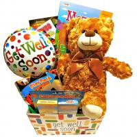 kid get well gift