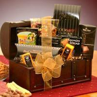 Cut Above Gourmet Gift