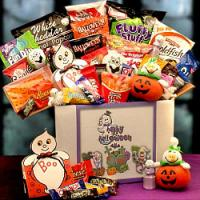 Halloween Boo Care Package