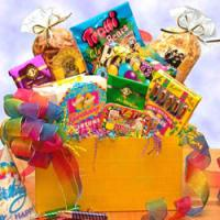Surprise Birthday Gift Box
