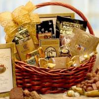 Chocolate Gift Basket Delivery