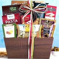 food gift of italy