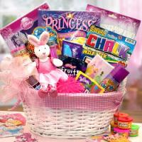 Little Girl Princes Gift