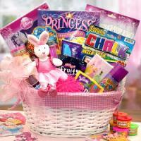 Little Girl Princes Gift