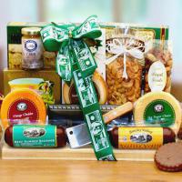Thank you gourmet gift board