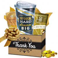 world of thanks gift box