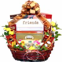 Birthday Gift Baskets For Women Gifts Her