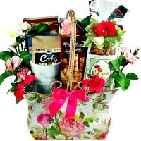 gift basket special friend gift