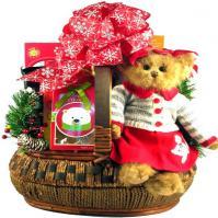 bear-for-christmas