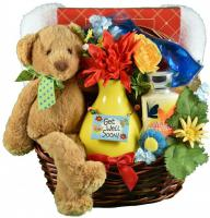 Get Well Soon Bear Hugs, Cheery Get Well Gift Idea