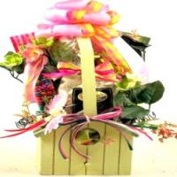 Bird House Gift Baskets