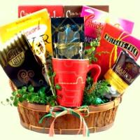 Cabin Fever Survival Gift Package