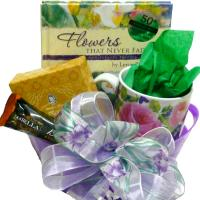 Comfort Gift Box for Difficult Times