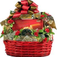 Sweet Devotion, Romantic Gift Basket