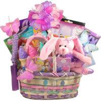 Pretty Little Princess, Easter Basket