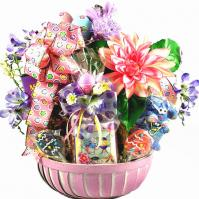 Family Fun Easter Basket