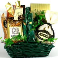 Dr. Feel Good, Get Well Basket