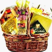 5 star gourmet food baskets