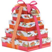 Just Desserts Gift Towers