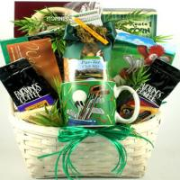 Hole In One Golf Gift Basket, A Great Gift For Golfer or Golfing Fan