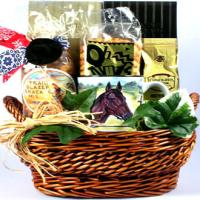 Best Of Show Gift Basket