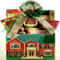 New Home Congratulations, Housewarming Gift Basket
