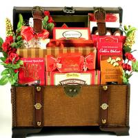 Penthouse, Hampton Series Deluxe Gift Chest