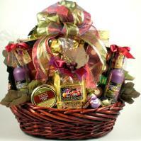 A Taste of Tuscany, Italian Gift Basket