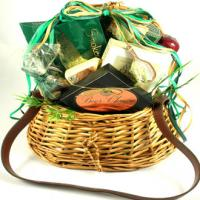 Fish Whisperer, Gift Basket