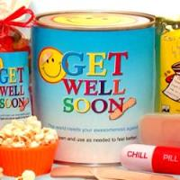 Get Well Soon Gallon Pail