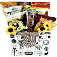 country gentleman gift basket
