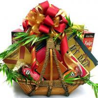 Father Gift Basket, Worlds Greatest Dad