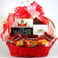 For A Special Teacher