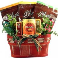 Sugar Free Healthy Living Basket