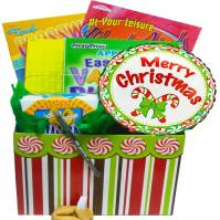 Holiday Boredom Buster Gift Box