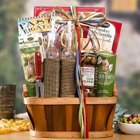 Magnifico Italian Food Basket