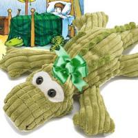 Alligator Book for Kids