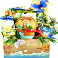 LIFE BEACH GIFT BASKET