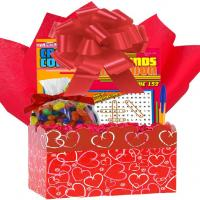 Mini Hugs and Kisses Gift Box