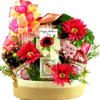 A Mother's Day Retreat, Gift Basket