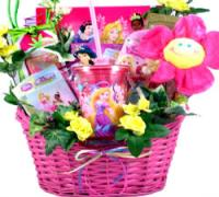 Her royal highness princess gift basket