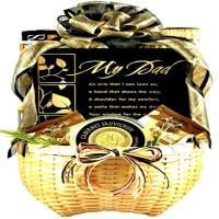 My Dad, Gift Basket for Fathers