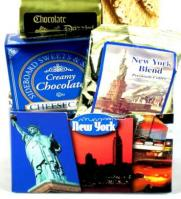 New York, New York Gift Basket