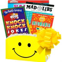 Puzzles and Jokes, Kids Fun Gift Box